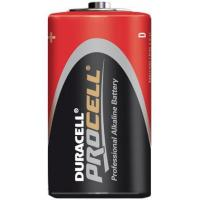 Buy cheap Duracell Procell LR20 (D) 1.5v Alkaline Battery (PK10) from wholesalers
