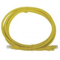 Quality PROFESSIONAL 24 AWG Copper Conductor CAT5E Patch Cable Best Price wholesale
