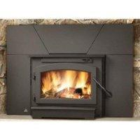 China Timberwolf Epi22 Economizer 21 Inch Wood Burning Fireplace Insert by Timberwolf on sale