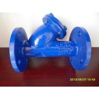 Quality Y Strainer with Flange wholesale