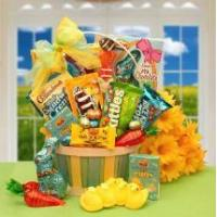 Quality Easter Sweets N Treats Gift Basket wholesale