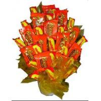 Quality Burst of Brightness Candy Bouquet wholesale