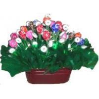 Quality Basket of Cheer Candy Bouquet wholesale