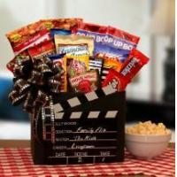 Quality Movie Gift Baskets wholesale