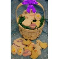 Quality Easter Cookie Gift Basket wholesale