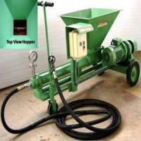 China Electric Grout Pump on sale