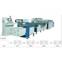 Quality QFM460&600 automatic book covering machine wholesale