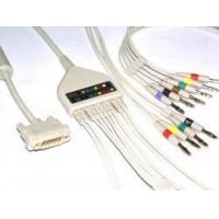 Buy cheap Medical equipment wire ECG Accessories from wholesalers
