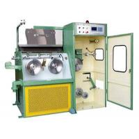 China RBO-14DL Copper-clad aluminum medium wire Drawing Machine on sale