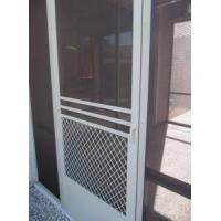 China Swinging and Sliding Screen Doors on sale