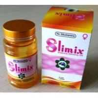 China Slimix Botanical Slimming gel for Women on sale
