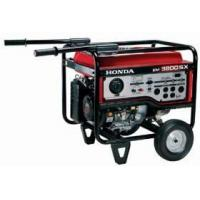 Quality Deluxe Generators Honda Inverter Deluxe Generator Model EM3800 wholesale