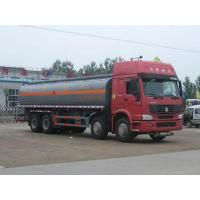 Buy cheap CLW5310GHYZ3 Chemical truck product