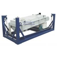 Buy cheap Vibrating Sieves Fertilizer Gyratory Screener from wholesalers