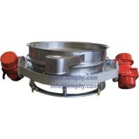 Buy cheap Vibrating Sieves Flow-Thru Vibroscreen from wholesalers
