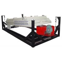 Buy cheap Vibrating Sieves Ratory screen-Gyratory separator from wholesalers
