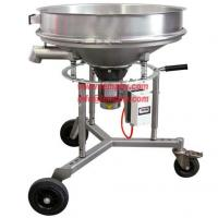 Buy cheap Vibrating Sieves Glaze Vibrating Sieve from wholesalers