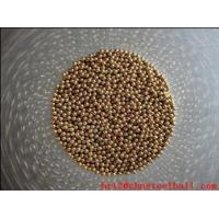 Quality 1.2mm Brass Ball G200 wholesale