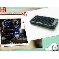 Quality High Performance and Newest design PC CPU Liquid Water Cooling System, with 240mm Radiator wholesale