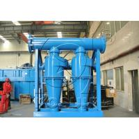 Buy cheap Solids Control Equipment Desander from wholesalers