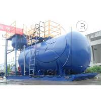 Buy cheap Solids Control Equipment Diesel Tank from wholesalers