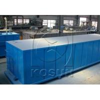 Buy cheap Solids Control Equipment Water Tank from wholesalers