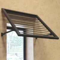 Quality Metal Awnings  Entry/Window wholesale