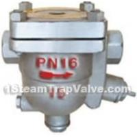 Quality Freely Semi-ball-float-type Steam Trap Valve wholesale