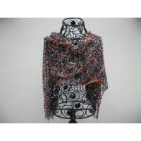 China Hand Knit Scarves on sale
