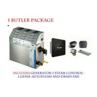China MR STEAM RESIDENTIAL MR STEAM I BUTLER PACKAGE on sale