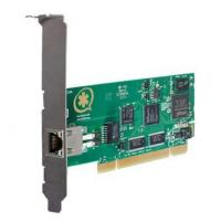 Digium Voice Card Series Single Span Digital Half-Height