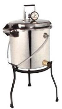 Cheap Sterilizers & Suction Units Autoclaves Stanless Steel 'P' Type for sale