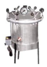 Cheap Sterilizers & Suction Units Autoclaves Stainless Steel Winged Nuts Type for sale