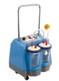 Cheap Sterilizers & Suction Units AME Vacusafe MTP Suction Units for sale