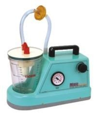 Cheap Sterilizers & Suction Units AME Minic Real Portable Suction Units for sale