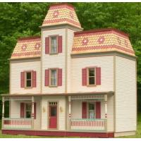 Quality Manchester Milled Dollhouse Kit wholesale