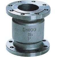 Quality H42stainless steel check valve wholesale