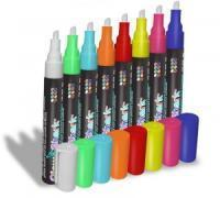 China GlowShark Now Offering This Mess Free Liquid Chalk Markers on sale