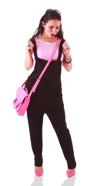 Cheap Maternity Trousers Palermo Dungarees for sale