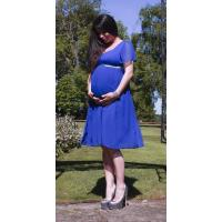 Buy cheap Lopez Blue Dress from wholesalers