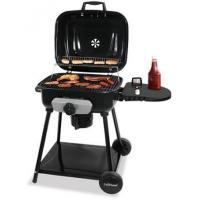 Quality Deluxe Outdoor Charcoal Barbecue Grill wholesale