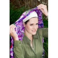China Scarf Pad - Padding For Headwear & Scarves on sale