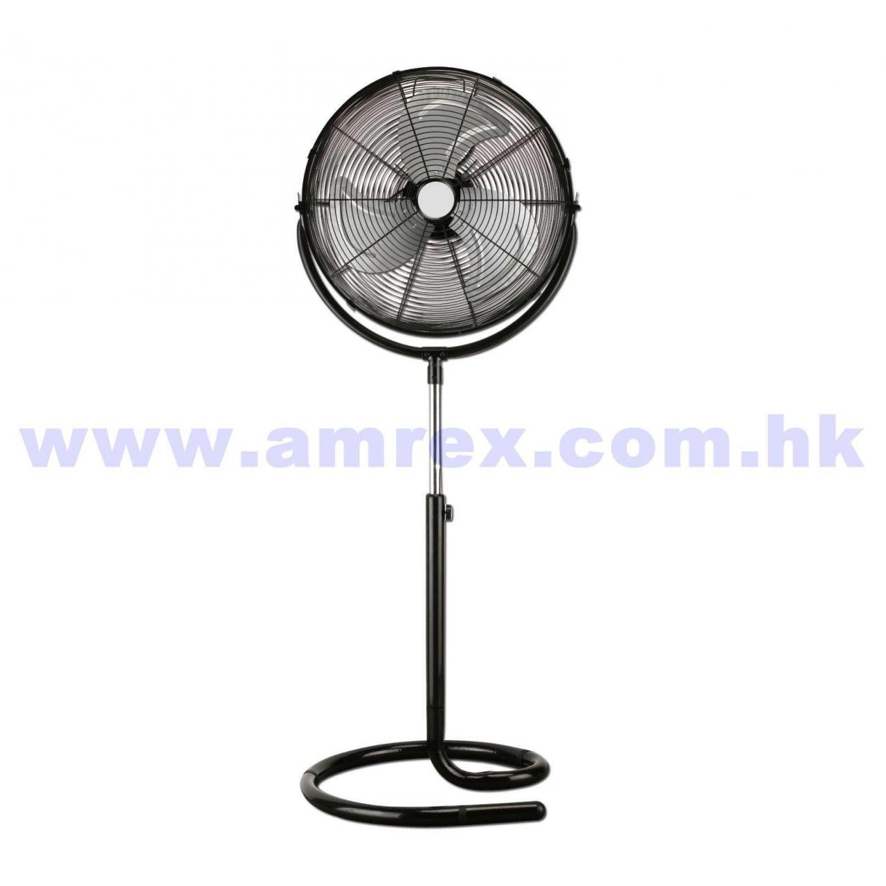 China 18 INDUSTRIAL STAND FAN (MODEL: AXV-18MOS-UTB) HIGH VELOCITY FAN on sale