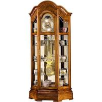Buy cheap Howard Miller Majestic 610-940 Curio Grandfather Clock from wholesalers