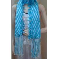 China Hand Knitted Scarves on sale
