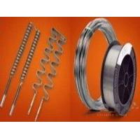 Resistance heating wire