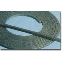 Buy cheap Glass fiber packing with graphite impregnation from wholesalers