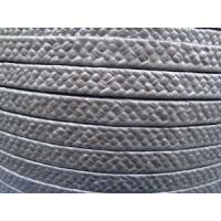 Buy cheap Cotton Packing with Graphite & oil from wholesalers