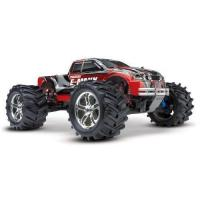 Quality Traxxas RTR 1/10 Monster E-Maxx Brushed 2.4GHz with 2 7-Cell Batteries by HRPA - Traxxas wholesale