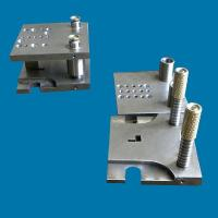 Quality Dies and molds notching die ,forming die , wholesale